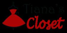 Tiana's Closet