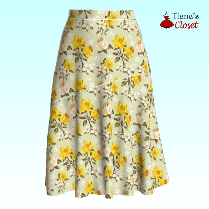 Jacqui-asymmetrical-detail-skirt