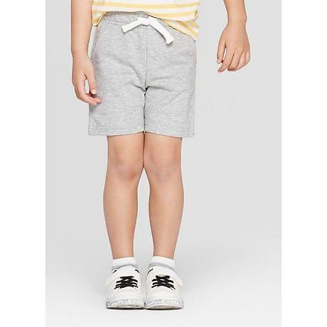 kid's elastic waist shorts